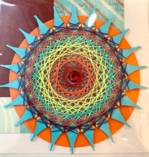 26 Spiral Art Cards - Set (2.5 hrs)