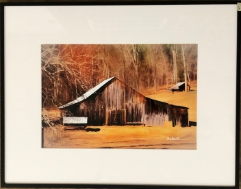 "Diane DeMont ""The Ole Homestead"" photo"