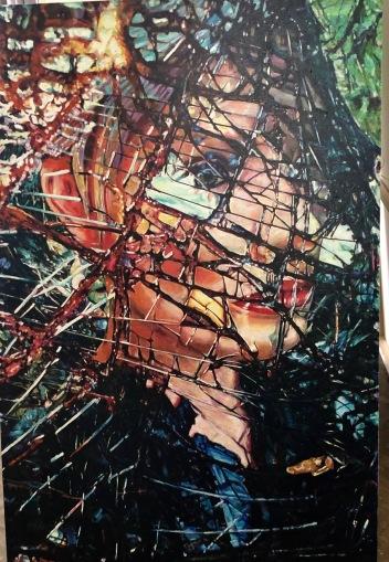 """Hamed Mahmoodi """"Untitled'"""