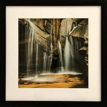 "Harry Farrell ""Water Wall"" photo"