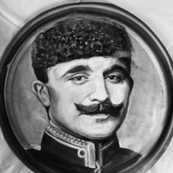 Pasha Enver Ottoman Empire