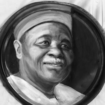 Yakubu Gowon Nigeria