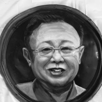 Kim Il-Sun Korea