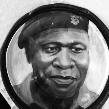 Idi Amin Dada Uganda