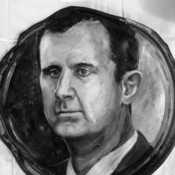 Bashir Al-Assad Syria