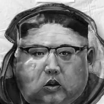 Kim Jong-Un Korea
