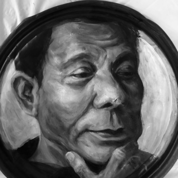 Rodrigo Duterte Phillipines