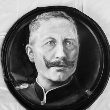 Kaiser Wilhelm Germany