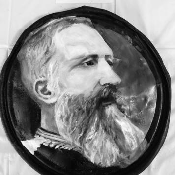 Leopold II Congo