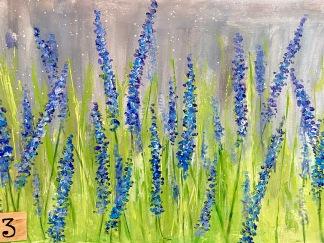 *Lavender (2hrs)