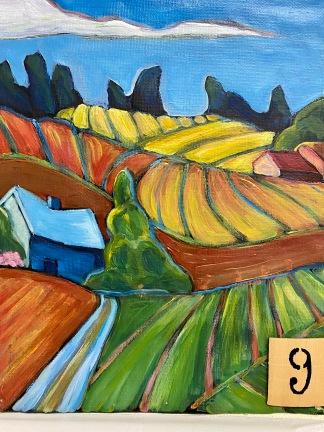 Oconee Farm Fields (2hrs)