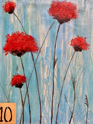 Poppies (2hrs)