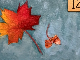 + Maple Leaf (2hrs)