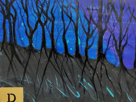 *Forest At Night (2hrs)