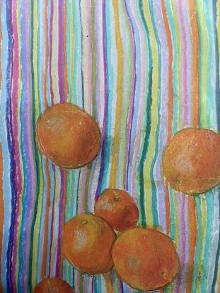 30 Oranges 2hr